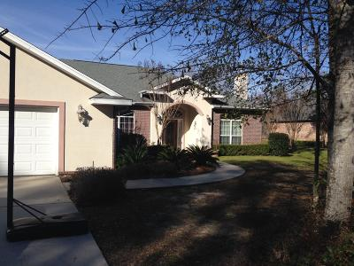 Crestview Single Family Home For Sale: 216 Country Club Drive