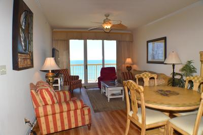 Panama City Beach Condo/Townhouse For Sale: 15817 Front Beach Road #UNIT 1-8