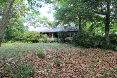 Fort Walton Beach FL Single Family Home For Sale: $149,900
