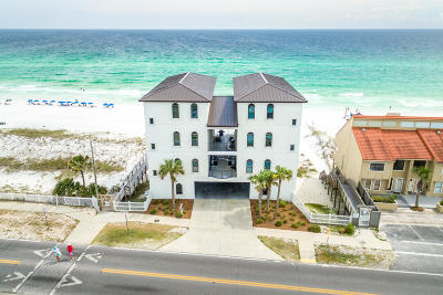 Destin Condo/Townhouse For Sale: 3680 Scenic Hwy 98 #3680