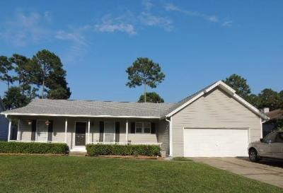 Walton County Single Family Home For Sale: 32 Creek Court