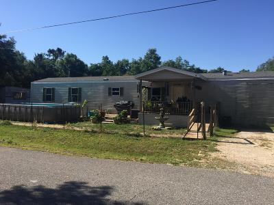 Niceville Single Family Home For Sale: 75 Pines Street