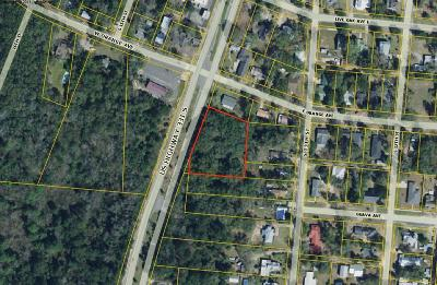 Defuniak Springs Residential Lots & Land For Sale: 1AC Us Highway 331 S.