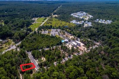 Walton County Residential Lots & Land For Sale: Lot E2 S Eden Landing Circle