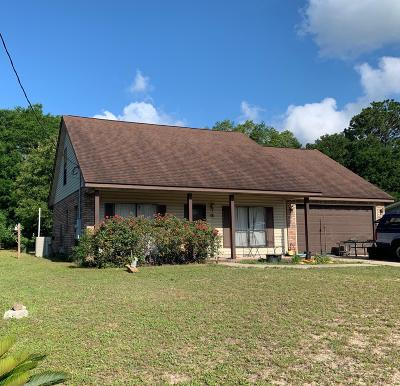 Fort Walton Beach Single Family Home For Sale: 38 NW Poulton Drive