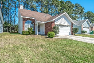 Fort Walton Beach Single Family Home For Sale: 1667 Bennetts End