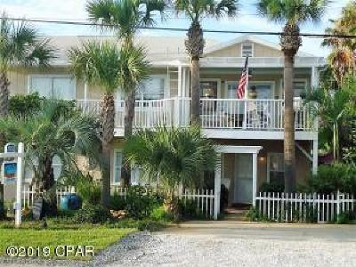 Panama City Beach Condo/Townhouse For Sale: 20312 Front Beach Road