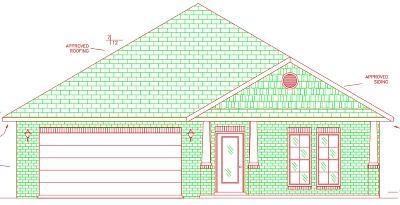 Niceville Single Family Home For Sale: Cedar Street