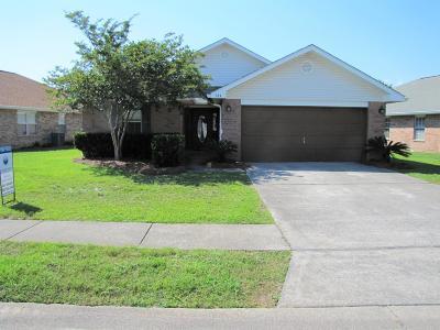 Miramar Beach Single Family Home For Sale: 384 Sandy Cay Drive
