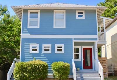 Santa Rosa Beach Single Family Home For Sale: 46 Snapper Street