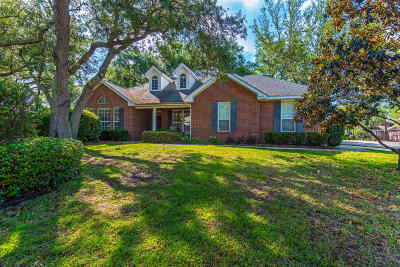 Niceville Single Family Home For Sale: 4410 Windlake Drive