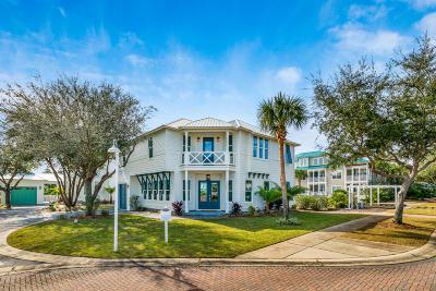 Santa Rosa Beach Single Family Home For Sale: 12 Jessa Place