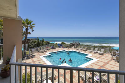Santa Rosa Beach Condo/Townhouse For Sale: 164 Blue Lupine Way #211