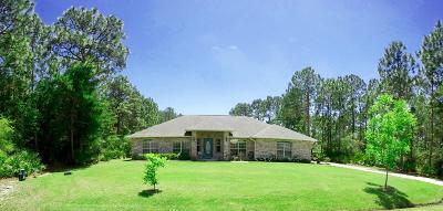 Navarre Single Family Home For Sale: 7231 Australian Street