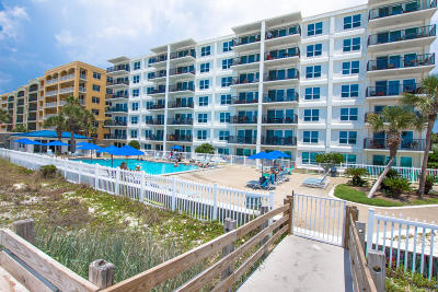 Fort Walton Beach Condo/Townhouse For Sale: 1114 Santa Rosa Boulevard #UNIT 512