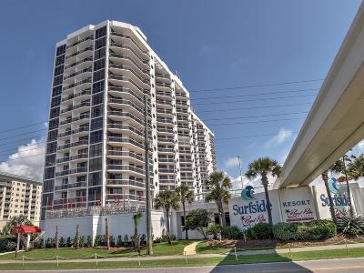 Miramar Beach Condo/Townhouse For Sale: 1096 Scenic Gulf Drive #1209