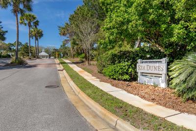 Santa Rosa Beach Residential Lots & Land For Sale: Lot 2 Tradewinds Dr