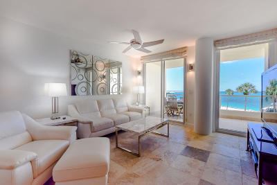 Destin Condo/Townhouse For Sale: 110 Gulf Shore Drive #UNIT 223