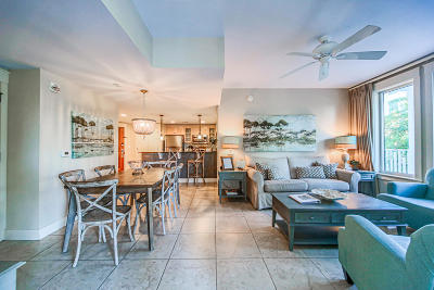 Miramar Beach Condo/Townhouse For Sale: 9100 Baytowne Wharf Boulevard #263