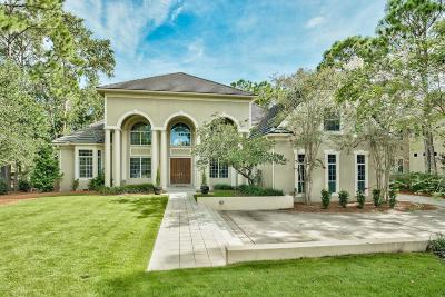 Walton County Single Family Home For Sale: 1535 W Island Green Lane