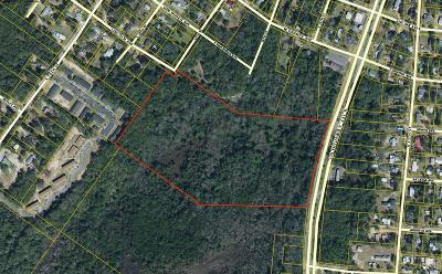 Residential Lots & Land For Sale: 29 Acres Us Hwy 331