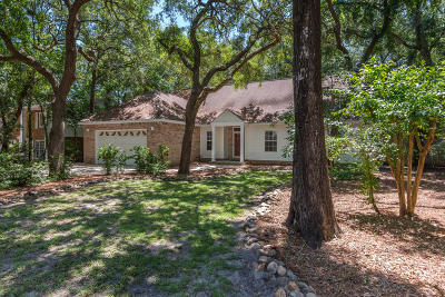Fort Walton Beach Single Family Home For Sale: 110 Troy Circle