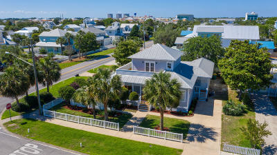 Destin Single Family Home For Sale: 4503 John Avenue