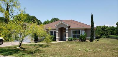 Destin Single Family Home For Sale: 33 E Country Club Drive