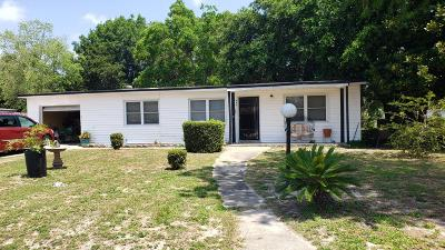 Mary Esther Single Family Home For Sale: 555 Argyle Court