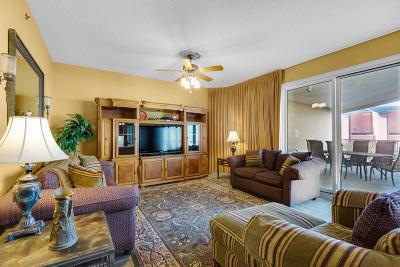 Miramar Beach Condo/Townhouse For Sale: 550 Topsl Beach Boulevard #UNIT 207