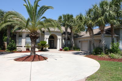 Santa Rosa County Single Family Home For Sale: 1989 Heritage Park Way
