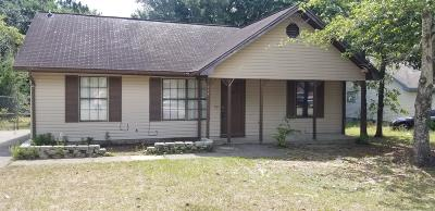 Crestview Single Family Home For Sale: 414 Oak Place