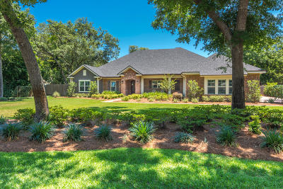 Niceville Single Family Home For Sale: 932 W Lido Circle