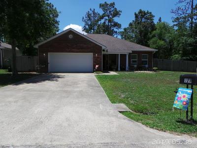 Freeport Single Family Home For Sale: 123 Village Lane