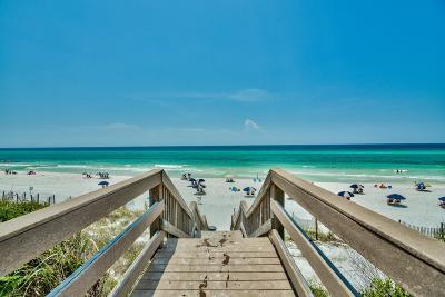 Santa Rosa Beach Condo/Townhouse For Sale: 3604 E Co Highway 30-A #UNIT B-4