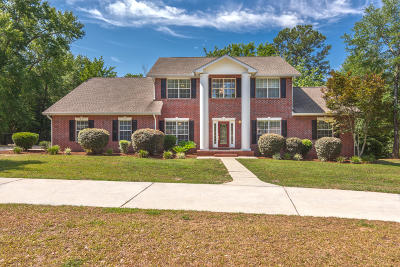Crestview Single Family Home For Sale: 122 Old South Drive