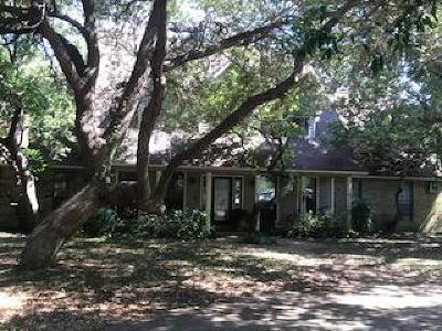Destin Single Family Home For Sale: 805 Harbor Lane