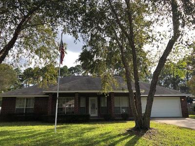 Santa Rosa County Single Family Home For Sale: 7527 Loop Street