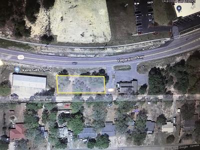 Valparaiso Residential Lots & Land For Sale: Valparaiso Parkway