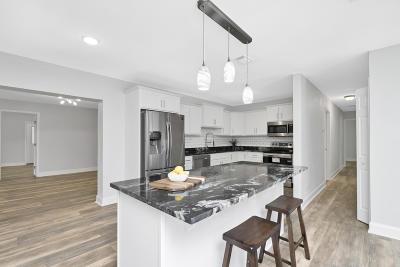 Fort Walton Beach Single Family Home For Sale: 500 Newcastle Drive
