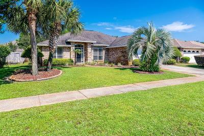 Destin Single Family Home For Sale: 4069 Drifting Sand Trail