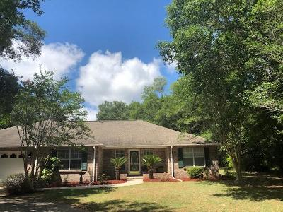 Navarre Single Family Home For Sale: 6903 Calle De Caballero