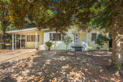 Fort Walton Beach Single Family Home For Sale: 115 NW Rainbow Drive