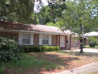 Niceville Single Family Home For Sale: 303 23rd Street