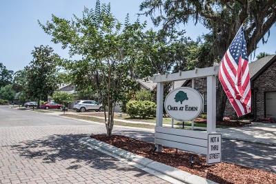 Santa Rosa Beach Single Family Home For Sale: 42 Big Oak Lane