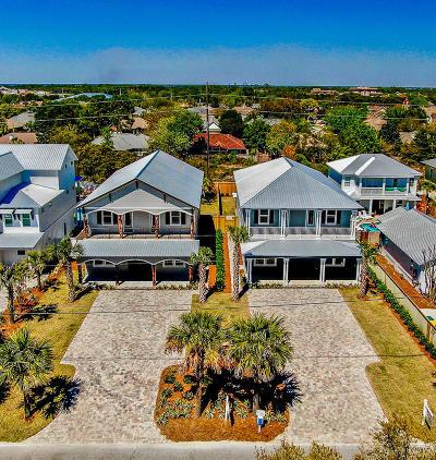 Destin Single Family Home For Sale: 4561,  4563 Luke Avenue