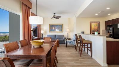 Miramar Beach Condo/Townhouse For Sale: 5000 Sandestin Blvd S #6409/641
