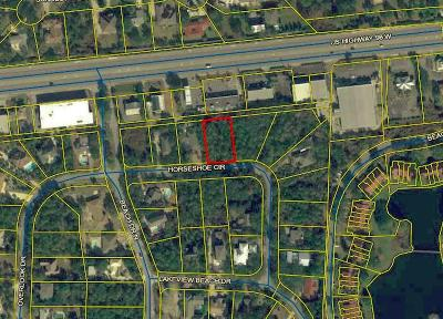 Miramar Beach Residential Lots & Land For Sale