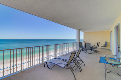 Ocean Ritz Condo/Townhouse For Sale: 10611 Front Beach Road #UNIT 901