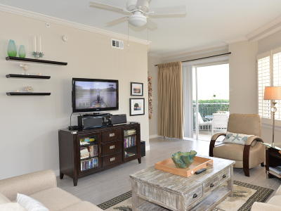 Santa Rosa Beach FL Condo/Townhouse For Sale: $750,000